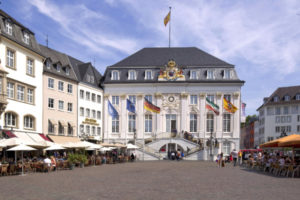 Altes Rathaus Bonn